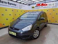 Ford S-Max 1.8 TD