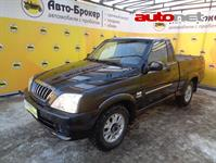 ТагАЗ Road Partner 2.6 4WD