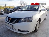 Geely Emgrand EC8 2.0