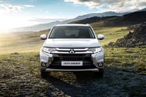 Mitsubishi раскрыла стоимость нового Outlander, фото 1