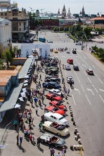 Открыта регистрация на участие в L.U.C Chopard Classic Weekend Rally 2015, фото 1