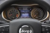Jeep Cherokee получил двухлитровый дизельный мотор, фото 2