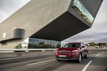 Jeep Cherokee получил двухлитровый дизельный мотор, фото 3