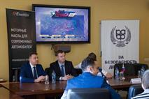 Ралли-рейд «Золото Кагана 2015»:  Астрахань зовет!, фото 1