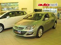 Opel Astra Sports Tourer 1.6