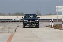В Китае представили модернизированный Haval H8, фото 3