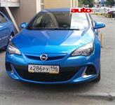 Opel Astra GTC 2.0 T OPC