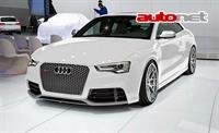 Audi RS5 4.2 FSI quattro