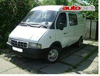 ГАЗ 27527 2.3 4WD