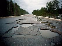 Каждая вторая авария в России происходит из-за плохих дорог, фото 1