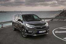 Honda снижает цены, фото 1