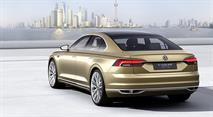 Volkswagen показал в Шанхае сразу две заряженные новинки, фото 2