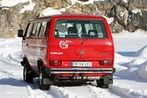 Первому минивэну Volkswagen исполнилось 65 лет, фото 2