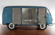 Первому минивэну Volkswagen исполнилось 65 лет, фото 4
