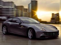 В России стало в два раза больше дилеров Ferrari