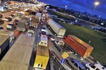 Камеры избавят МКАД от грузовиков в левых рядах, фото 1