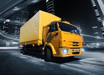 КамАЗ открыл производство газовых автомобилей, фото 1