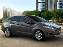Бюджетный Ford Fiesta начнут собирать в России