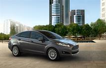 Бюджетный Ford Fiesta начнут собирать в России, фото 1