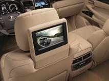 Lexus LX – 20 лет истории, фото 1
