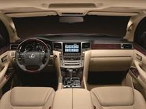 Lexus LX – 20 лет истории, фото 5