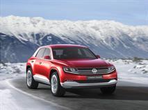 Volkswagen + Great Wall = бюджетник