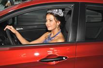«Мисс России 2015» подарили автомобиль, фото 2