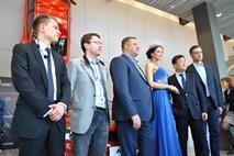 «Мисс России 2015» подарили автомобиль, фото 3