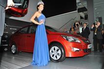 «Мисс России 2015» подарили автомобиль, фото 10