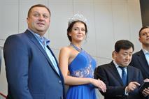 «Мисс России 2015» подарили автомобиль, фото 14