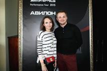 AMG на Moscow Raceway, фото 7