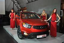 SsangYong привезет в Россию несколько новых моделей, фото 1