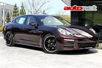 Porsche Panamera 4 Platinum Edition 3.6 4WD