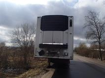 Весной чаще угоняют грузовики и спецтехнику, фото 2