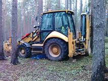 Весной чаще угоняют грузовики и спецтехнику, фото 4