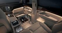 Volvo показала в Шанхае Lounge Console, фото 2