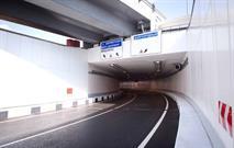 Открыт тоннель на пересечении Дмитровского шоссе и МКАД, фото 1