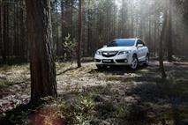 Премиальный автобренд Acura объявляет о скидках на продукцию, фото 1