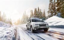 Начались продажи нового Subaru Forester, фото 2