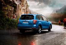 Начались продажи нового Subaru Forester, фото 3