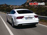 Audi A7 Sportback 2.8 FSI