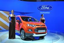 Ford Sollers сообщил о снижении цен на машины, фото 3