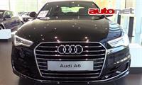 Audi A6 3.0 TFSI