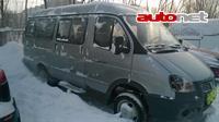 ГАЗ 3221 2.9