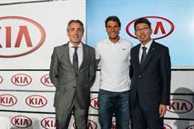 Звезда тенниса продолжит рекламировать марку Kia, фото 1