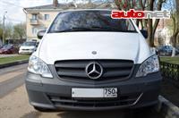 Mercedes-Benz Vito 110 CDI extralang
