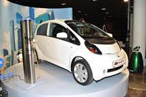 Электромобили оказались слишком дороги для Норвегии, фото 1