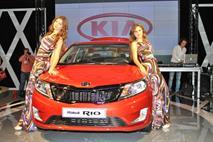 Kia распродает Rio со скидками и начинает продажи нового Picanto, фото 1