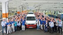 Новый Volkswagen T6 пошел в серию, фото 2