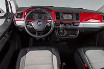 Новый Volkswagen T6 пошел в серию, фото 3